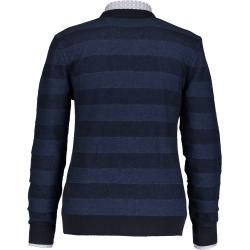 Photo of State of Art Pullover, regular fit, Jacquard State of Art