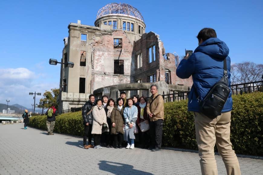 The Fullest Hiroshima Travel Guide