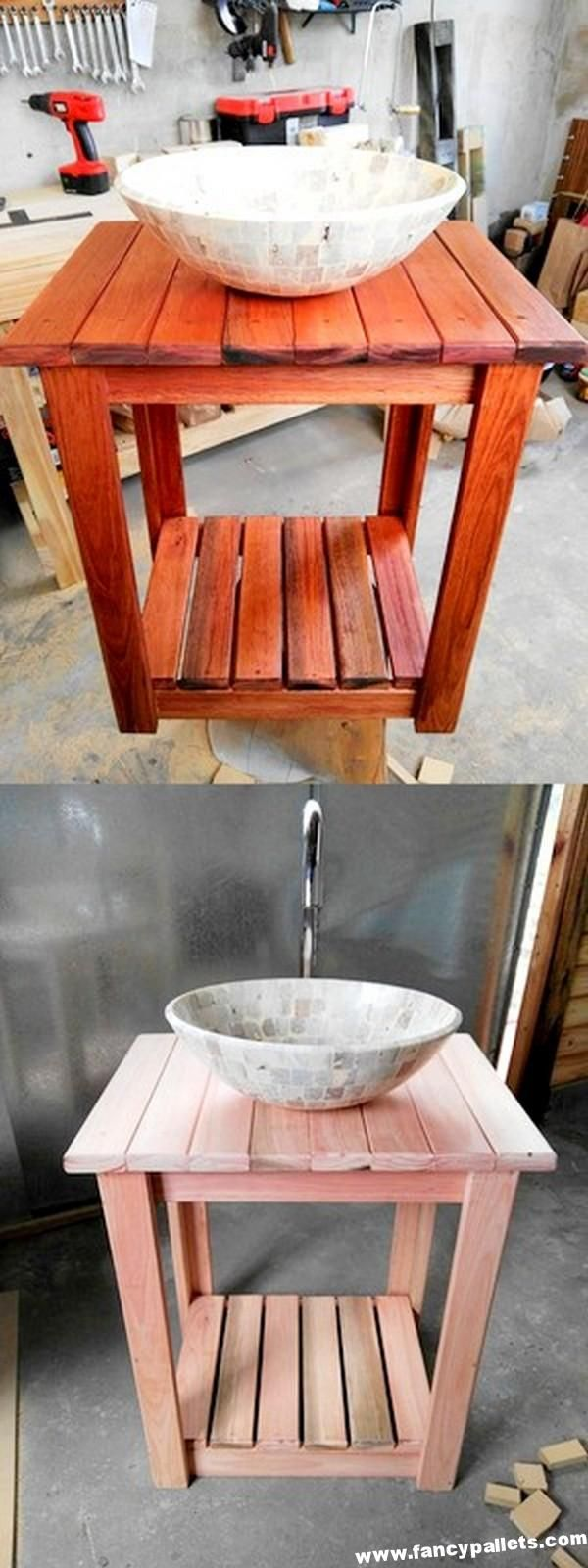 25+Modern DIY Ideas with Wood Pallets | Decoração, Paletes ...