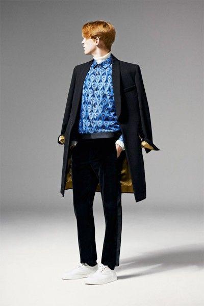 Marc Jacobs (masc) outono-inverno 2014 15   Mode Homme   Pinterest 99dce34ef8c3