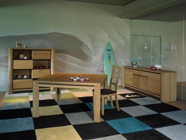 Toulouse-Meuble, une gamme complète de meuble de séjour, fabriqués - location appartement meuble toulouse