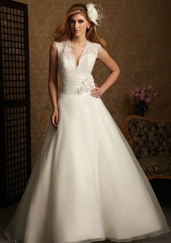 Lilac Wide Lace Top Bridal Dress Coverup Sun Dresses Upscale Wedding Informal
