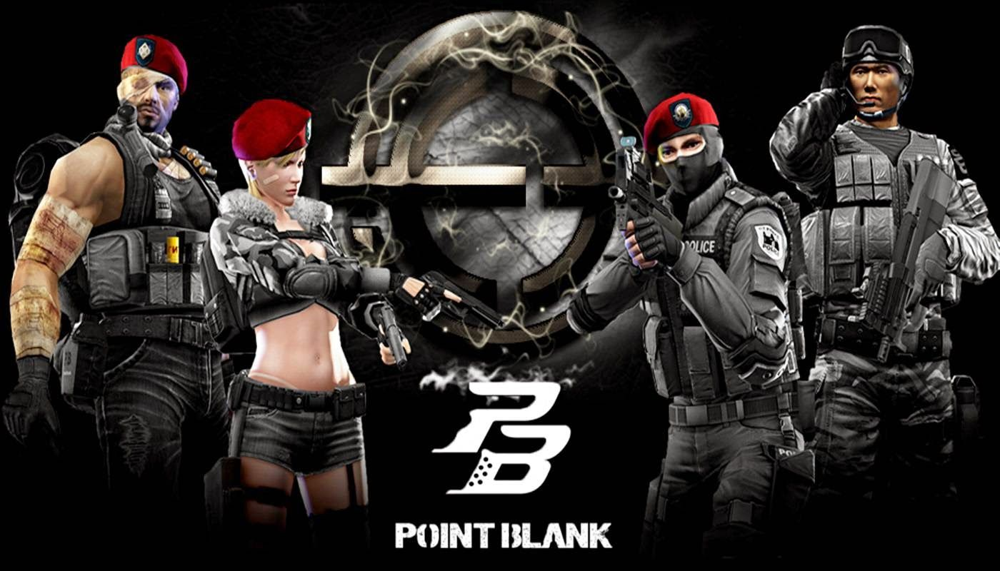 download gambar wallpaper point blank keren terbaru game solution