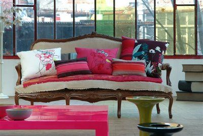 kenzo home - amazing colors | Room inspiration for my pad ...