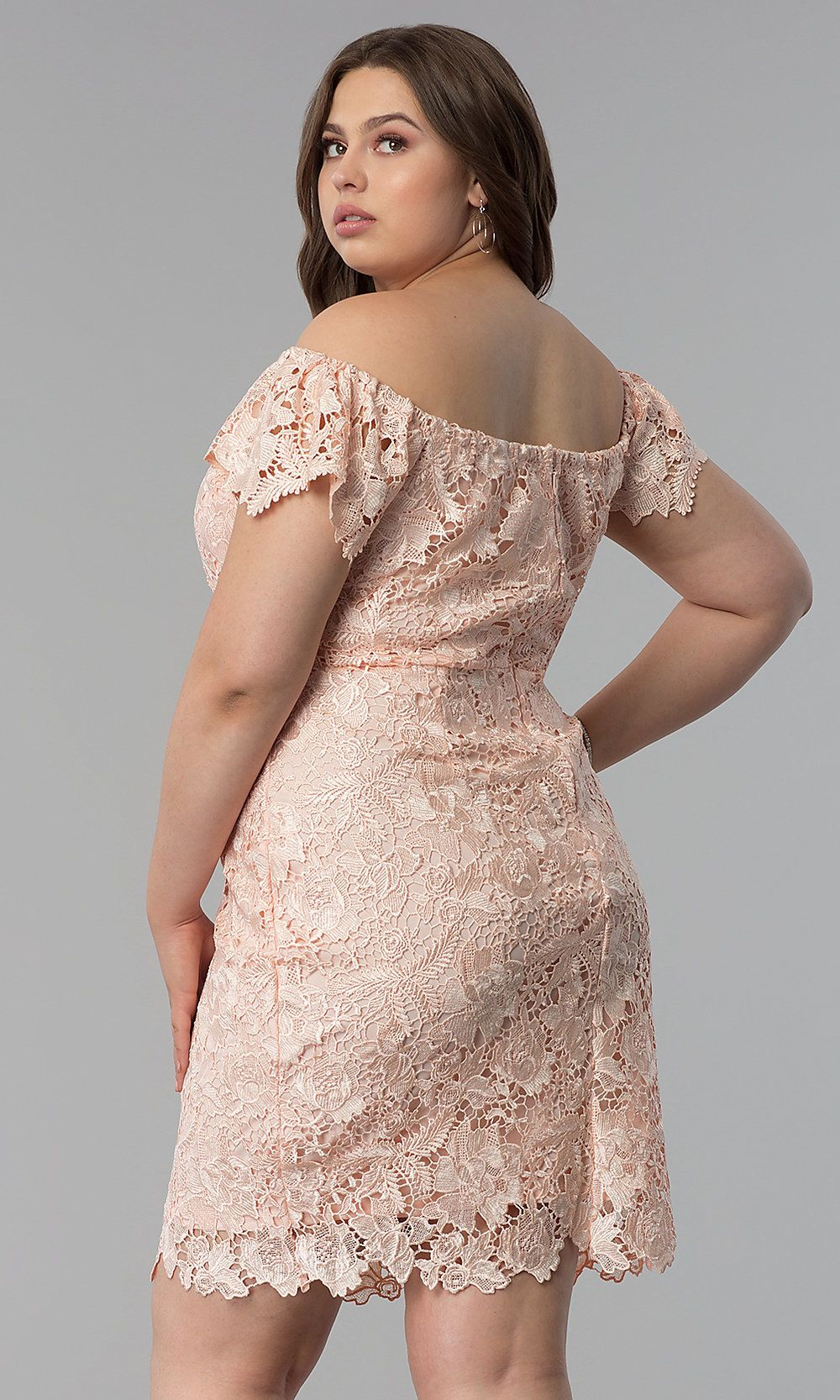50+ Off the shoulder high low wedding guest dresses ideas in 2021