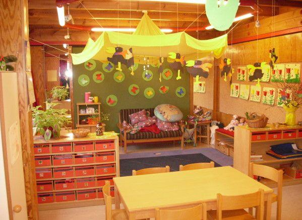 puppenecke im kindergarten gestalten google suche kinderkrippe pinterest kindergarten. Black Bedroom Furniture Sets. Home Design Ideas