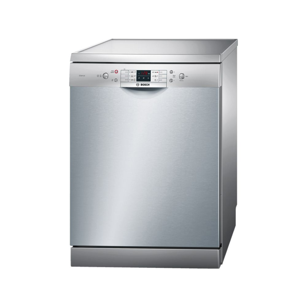 Dish Washers Bosch Sms63l08ea In 2020 Dishwasher Home