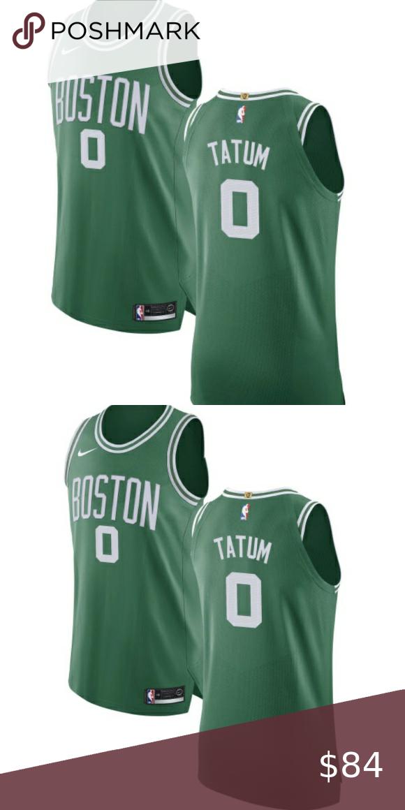 Nike Celtics 0 Jayson Tatum Green Nba Jersey Nike Celtics 0 Jayson Tatum Green Nba Authentic Icon Edition Jersey Model Nba B Nike Shirts Jayson Tatum Tatum