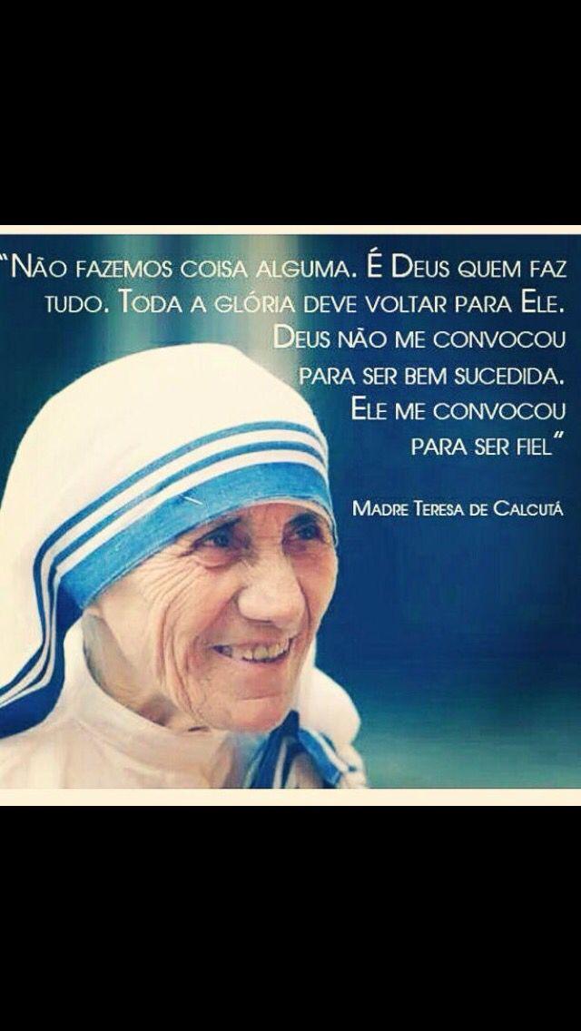 Madre Teresa De Calcutá Frases Biblicas Mother Quotes Mother