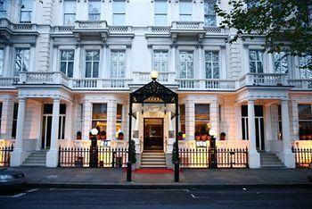 Regency Hotel Queen S Gate In London London Hotels Regency
