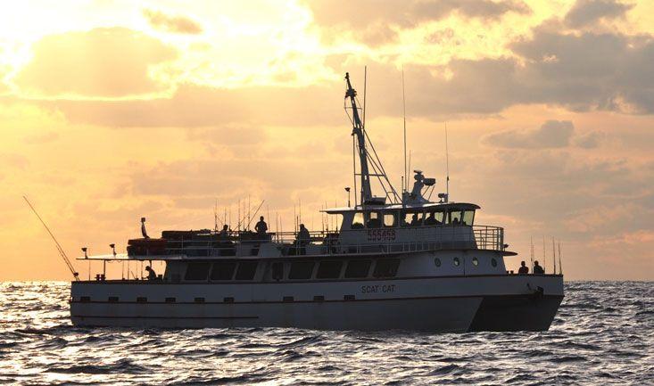 Gambling Boat Port Aransas Tx