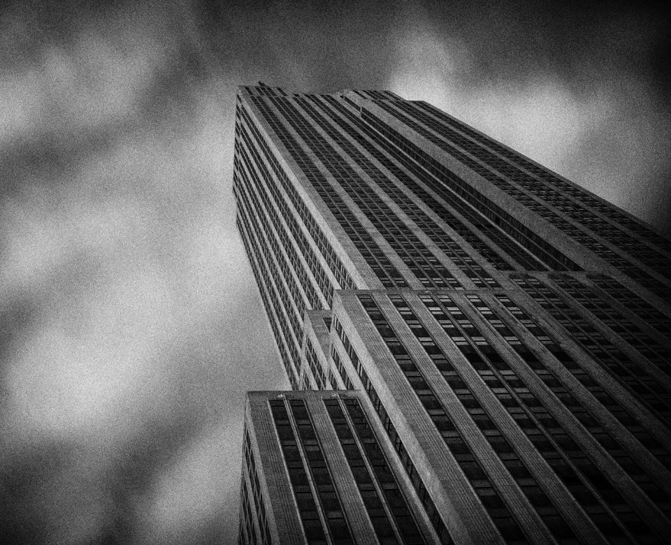 Photography, Digital, Empire State Building 2 by Wilson