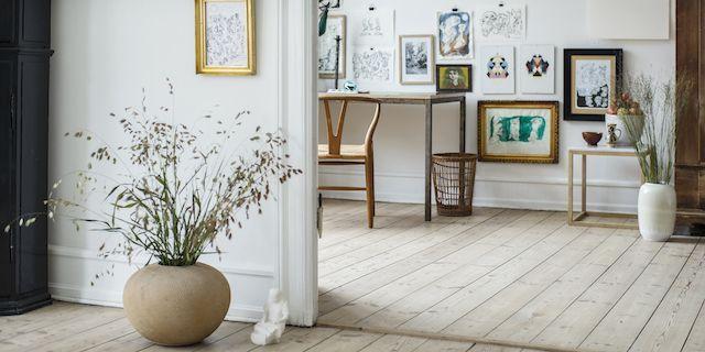 A fab Copenhagen home revisited