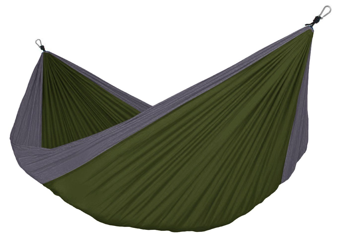 Lightweight double hammock âuacud nylon hammock âuacud perfect for camping