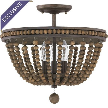 Add A Touch Of Decadence To Your Foyer Or Living Room With This