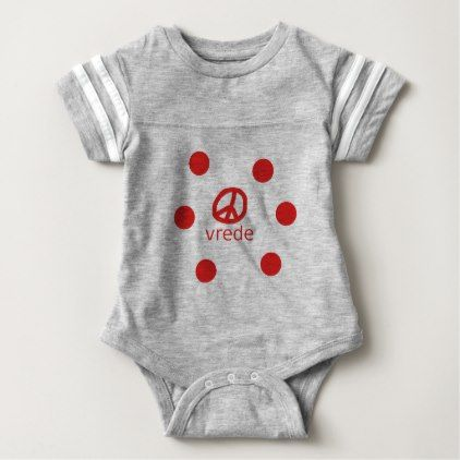 Afrkaans south africa peace symbol baby bodysuit baby bodysuit afrkaans south africa peace symbol baby bodysuit country gifts style diy gift ideas negle Image collections
