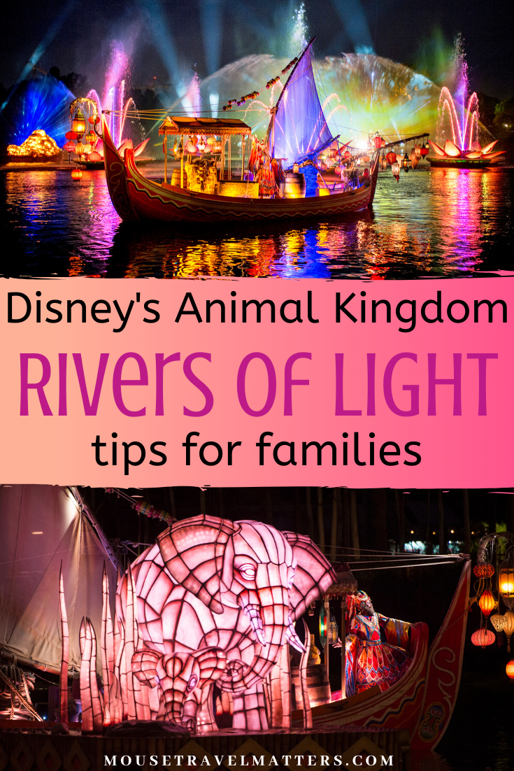 Ultimate Guide To Rivers Of Light