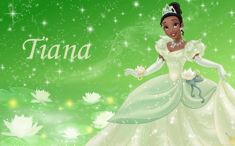 Princess Frog Tiana Cartoon Hd Wallpaper Ipad Air 2 1440x900