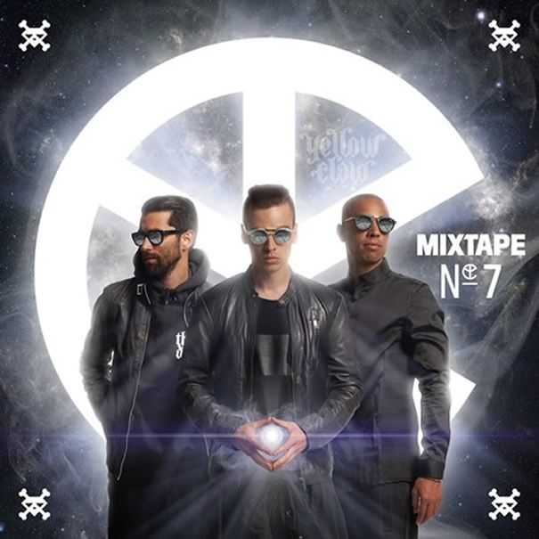 yellow claw never dies mixtape7