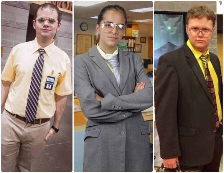 How to Be The Best Saleman Dwight Schrute in The Office