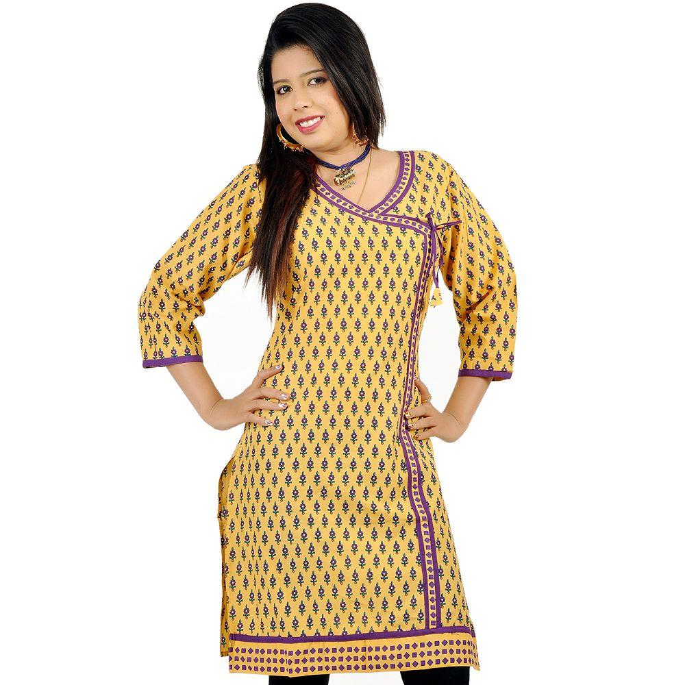 Cotton Tops Designs For Girls Ethnic girls designer laced. latest cotton tops designs for girls   Google Search   Chudi