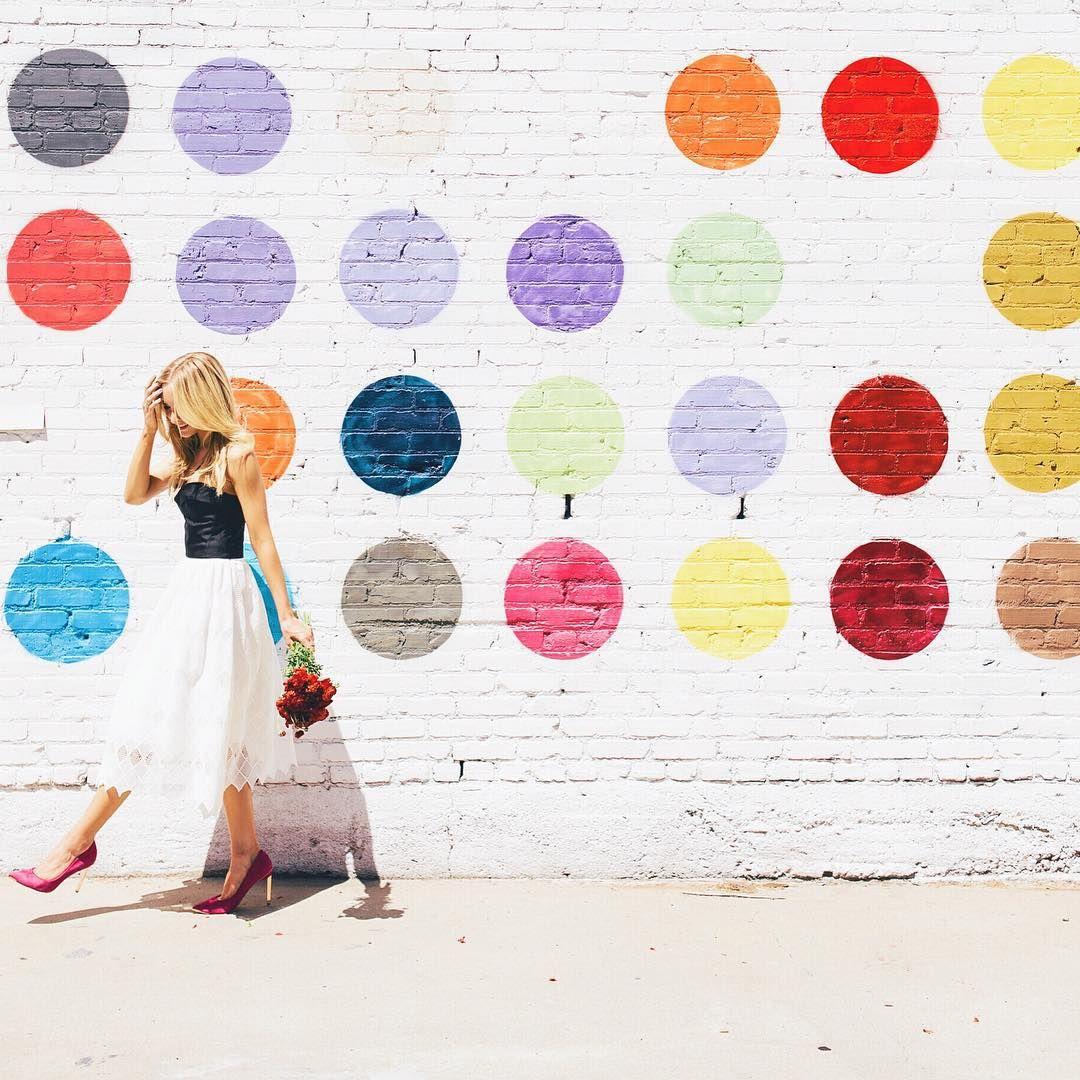 Racked La Las Most Instagrammable Walls And Street Art Racked La Los