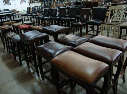 Bar Stools Plus In Fort Worth Texas Off Of Hwy 121 Airport