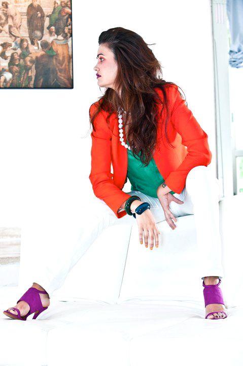 #fashion #Zara #Shooting #Stylist