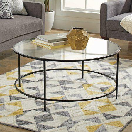 Home Stylish Coffee Table Furniture Coffee Table Walmart