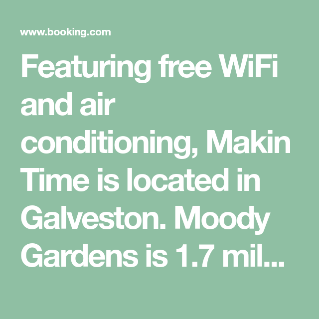 Featuring free WiFi and air conditioning, Makin Time is