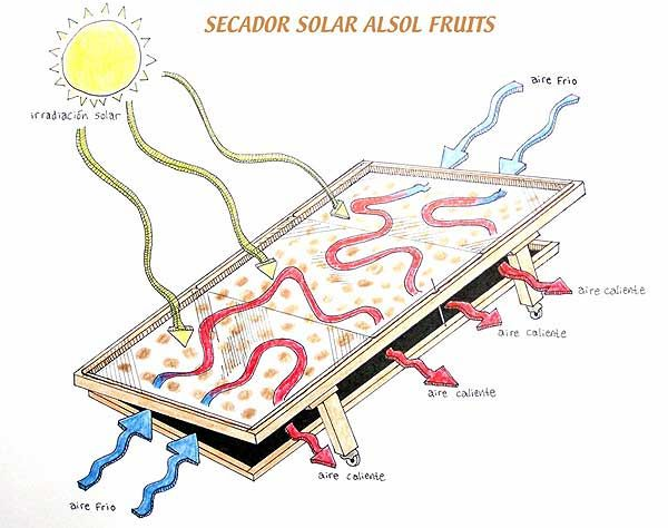 deshidratador solar - Buscar con Google