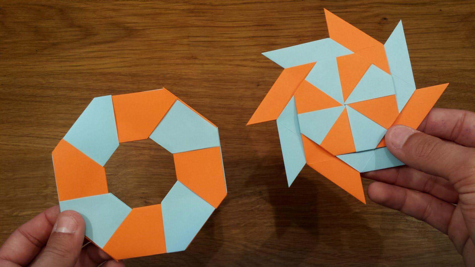 Resultado de imagen para origami
