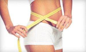 How do you lose weight in your belly