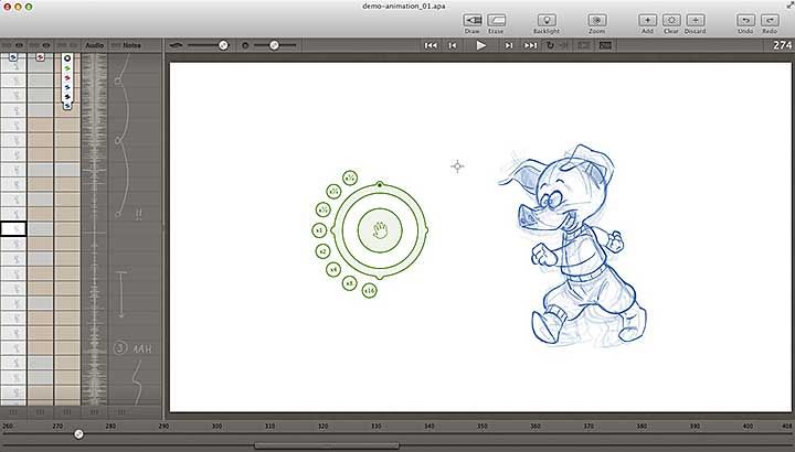 9 free animation softwares for windows mac 2d3d in