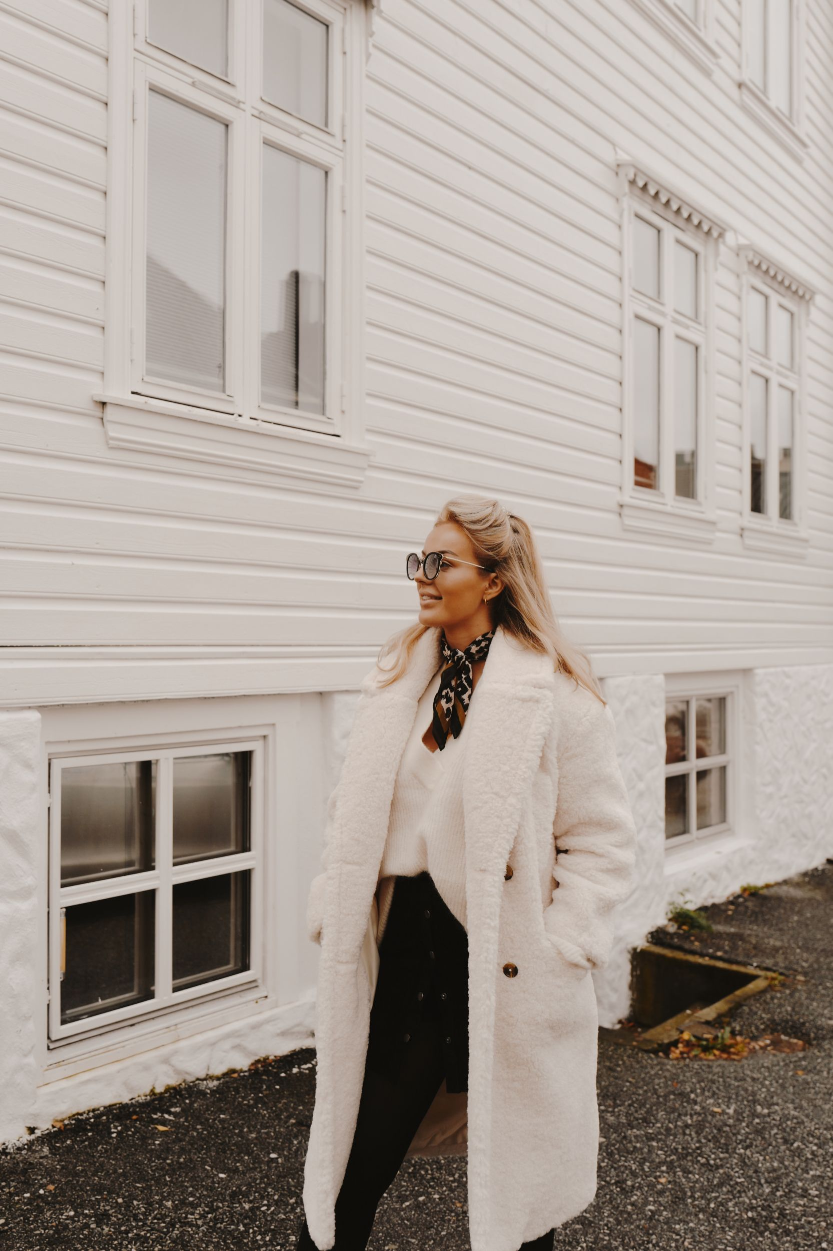 ff359c81 Magical fall morning – Eirin Kristiansen | Style | Winter fashion ...