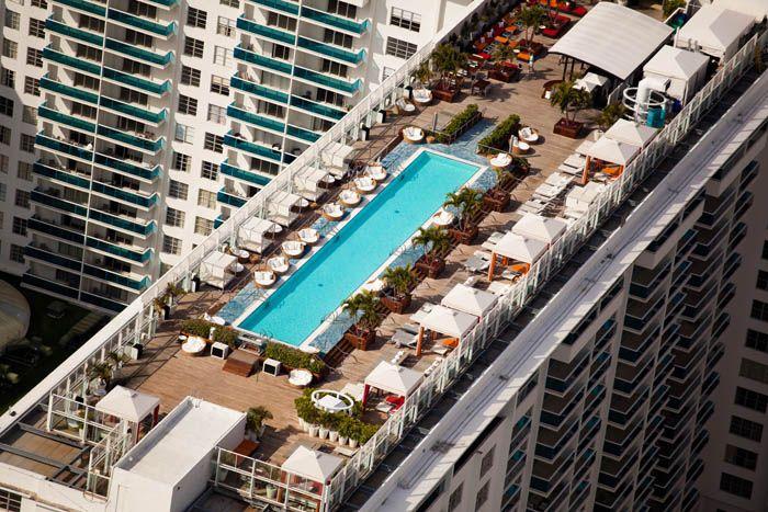 Luxury Condos In Miami Condos In South Beach 1 Hotel Homes South Beach