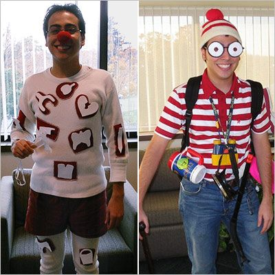 Halloween Party! 31 Cool Costumes From PopWatchers Costumes - cool halloween costume ideas for guys