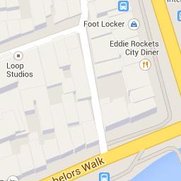 Google Map Of Dublin Ireland.Arlington Hotel Dublin Ireland Google Maps Ireland Scotland