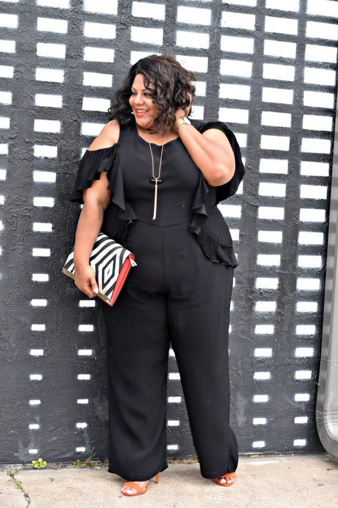 a2283f206a4 Looking for plus size fashion inspiration  Today s plus size blogger  spotlight is on ShaKera of