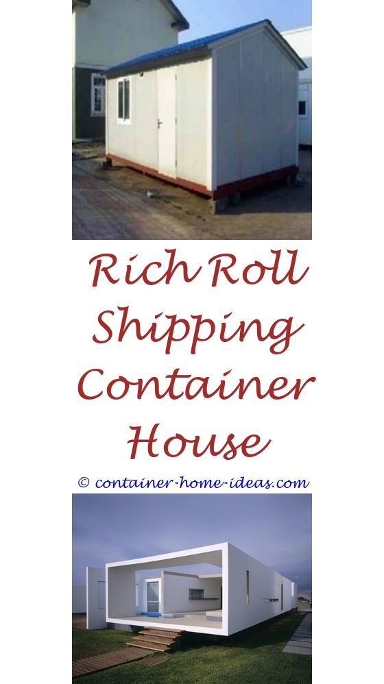 Metal Container Houses | Cargo container, Container house plans and ...