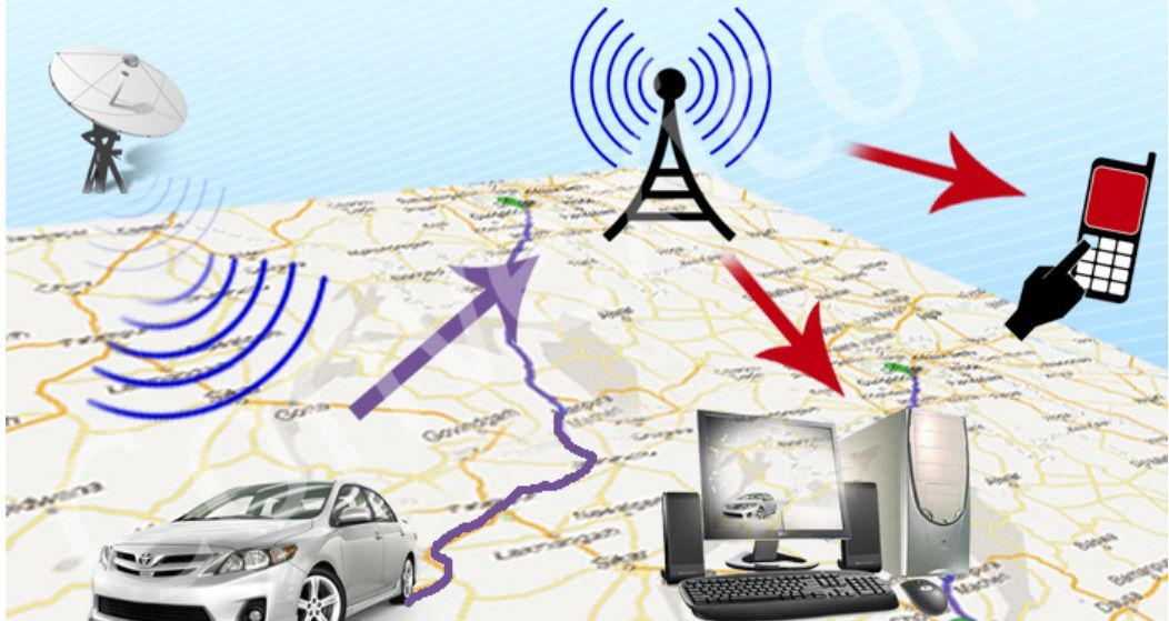 Smartphone GPS Tracker (Android) Try It For Free Now