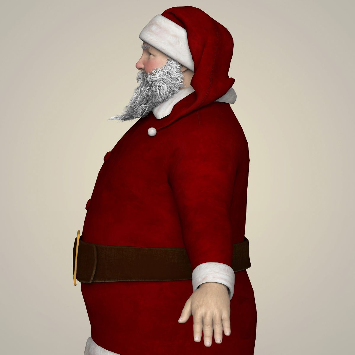 Santa Claus Santa Claus Santa Clause
