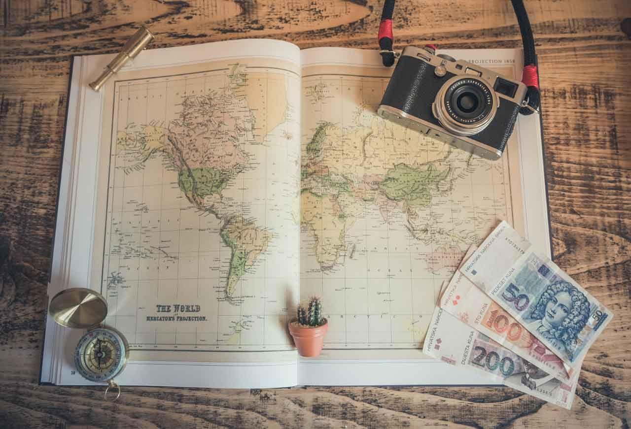 Mit deinem Blog Geld verdienen – der ultimative Tipp Guide