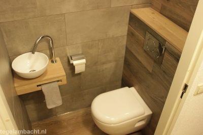 Tegels Badkamer Nunspeet : Toilet renoveren harderwijk nunspeet ermelo amersfoort putten