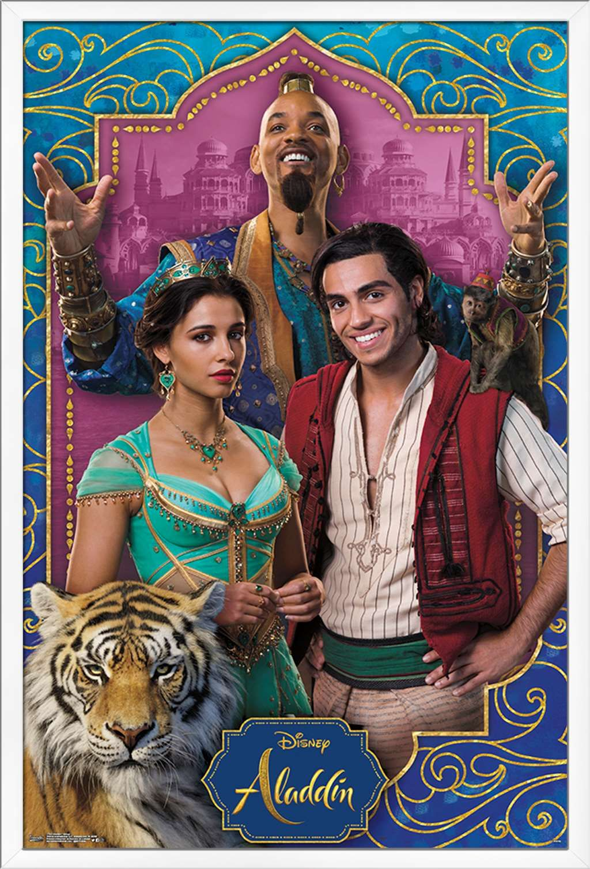 Fashion Inspiration Walt Disney S Princess Jasmine Aladdin Movie Walt Disney Princesses Aladdin Wallpaper