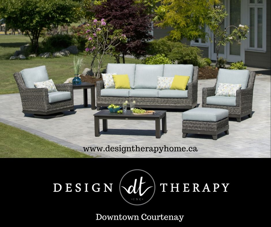Boston Patio Collection By Ratana