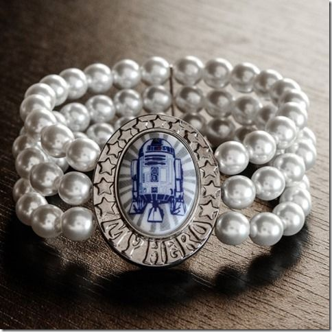 Limited Edition Her Universe Jewelry Still Available