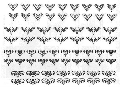 lace royal icing 6
