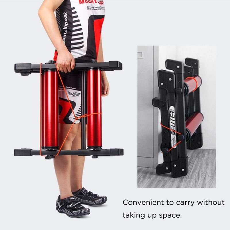 Top 10 Home Training On Aliexpres Bike Rollers Bicycle Rollers Bicycle Workout