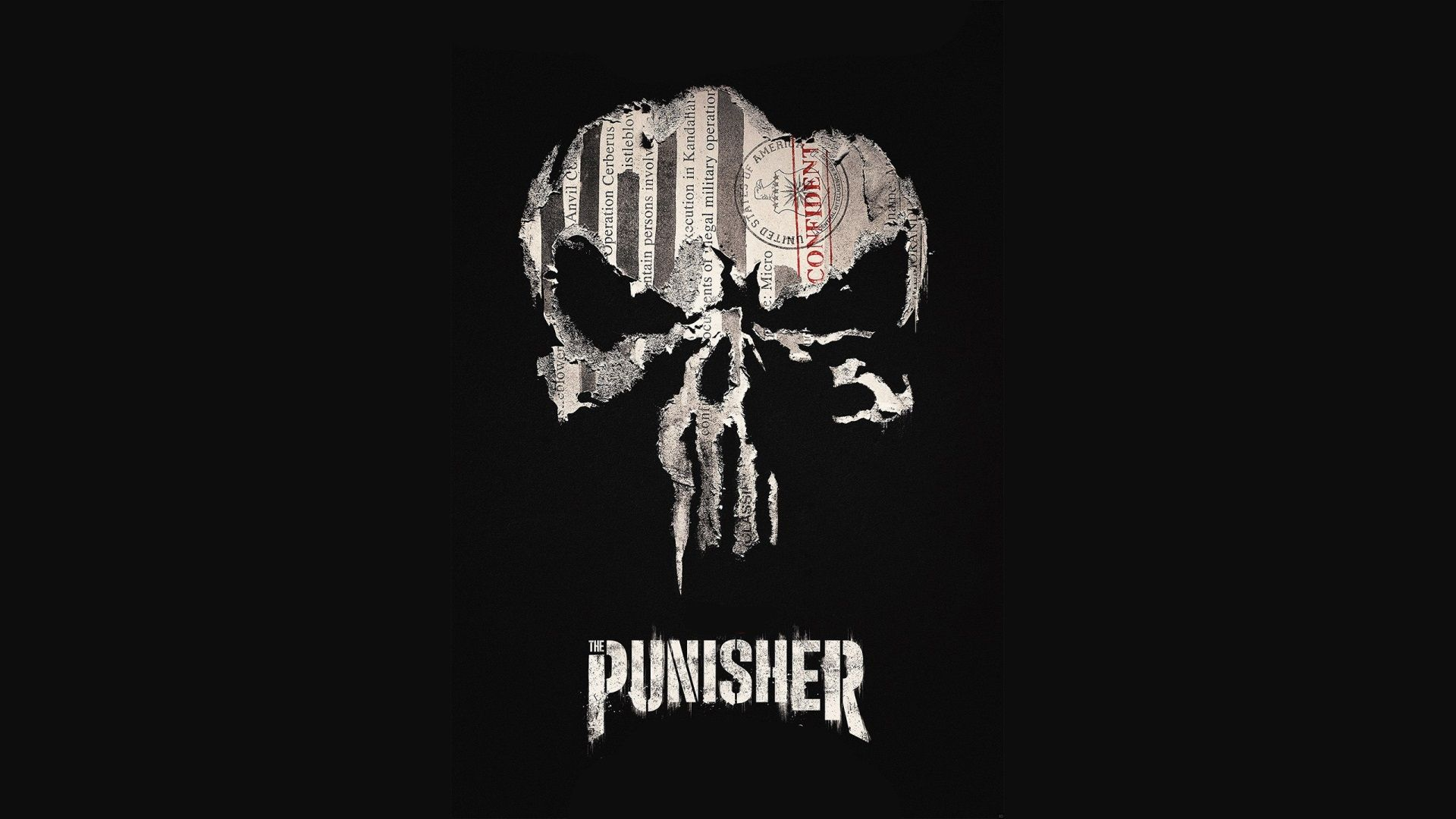1920x1080 punisher wallpaper pictures free Marvel